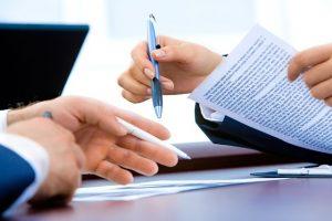 payroll contracten